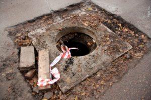 В Смоленской области в колодце нашли труп мужчины